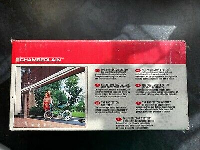 LiftMaster 770E Protector Safety System  Chamberlain and Motorlift Garage Doors