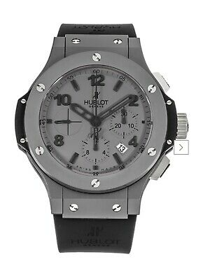 798b2527518 HUBLOT BIG BANG Tuiga 1909 Limited Edition - $4,200.00 | PicClick