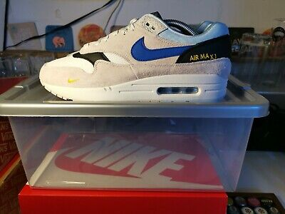 buy popular 2b299 8cee5 size  x Nike Air Max 1 Dusk To Dawn UK8 Rare DS