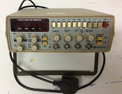 Sampo FG1617 function generator