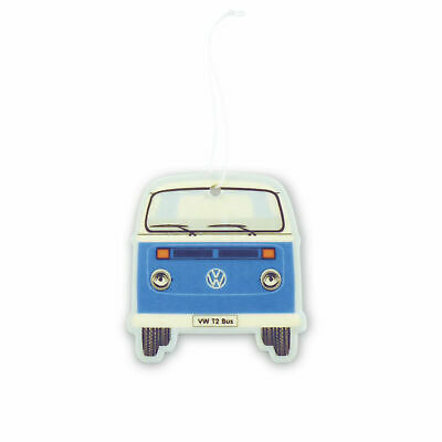 Volkswagen VW T2 Bus Van Car Air Freshener Freshner Scent - Sport Fresh
