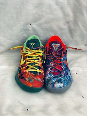 9d5f2dc1c3ae nike zoom what the kobe 8 wtk basketball shoe men s 8.5