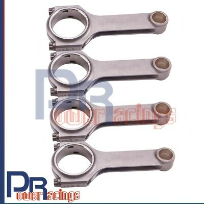 Engine Connecting Rods fit Peugeot 309 GTI 405 MI16 1.9 S16 XU9J4 Con Rod TUV