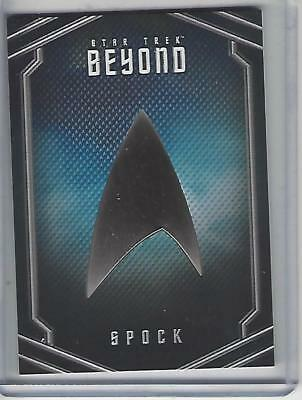 Star Trek Beyond Movie (2017)  Pin UB10 Spock