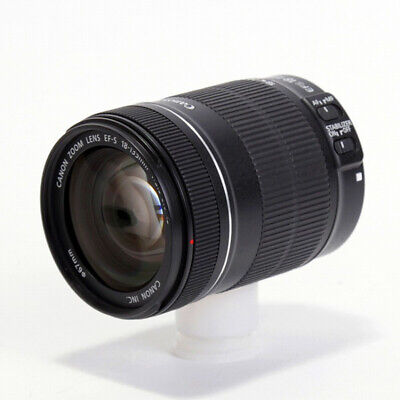 Canon EF-S 18-135mm F/3.5-5.6 IS USM Lens from Japan