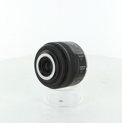 [NEAR MINT+++] CANON EF-S 35mm F/2.8 Macro IS STM Lens from Japan