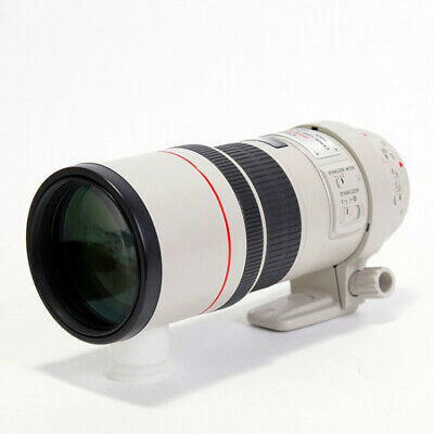 Canon EF 300mm F/4 L IS USM Lens from Japan