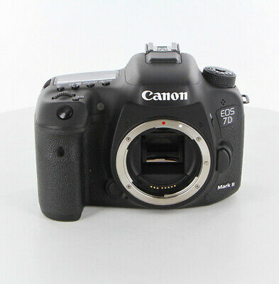 [EXCELLENT+++] CANON EOS 7D Mark II Body from Japan