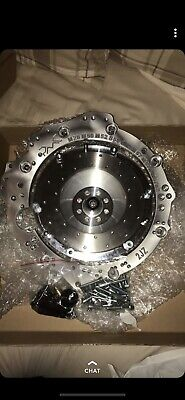 PMC Adapter Plate 2jz M50