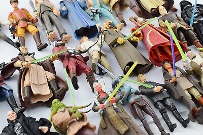 Star Wars Modern Figures Selection - Many To Choose From !!    (Mod 48)