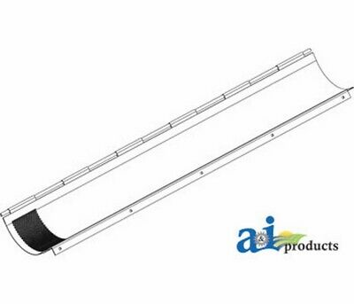Door; Lower Clean Grain Auger Trough (Perforated) AH139387