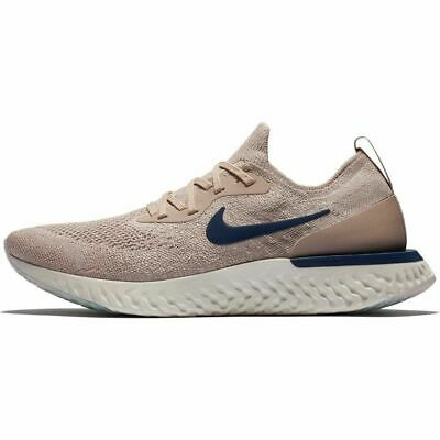 fbe268aedbc37 NIKE EPIC REACT FLYKNIT Running Trainers Gym