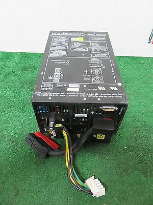 Power Conversion Products MOD 4850 Twin Pack Rectifier Module F20006054L