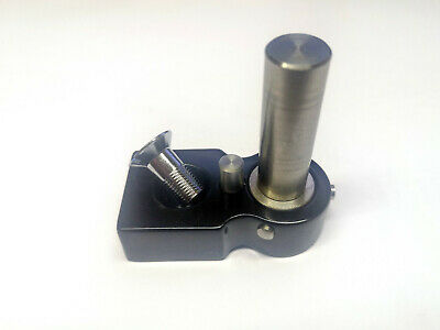 Replacement Haag Streit type R mounting pin for AT900 applanation tonometer