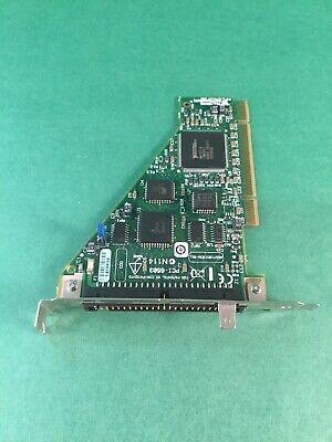 National Instruments PCI-6503 Digital I/O card Assy 185183H-01L