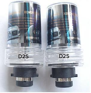 Renault Megane Scenic 2002-02/2006 HID Xenon Replacement Bulbs D2S 4300K 12V 35W
