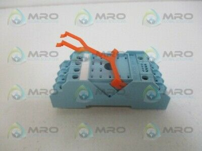 Releco S4-B Base Socket * New No Box *