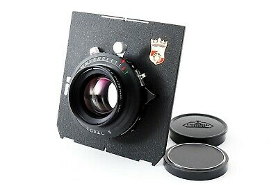 【Excellent+++】Rodenstock Sironar N 135mm F5.6 MC Lens from Japan 400308