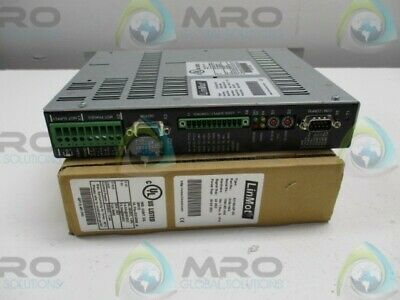 Linmot E1100-Gp-Xc 0150-1864 Servo Drive 24Vdc * New In Box *
