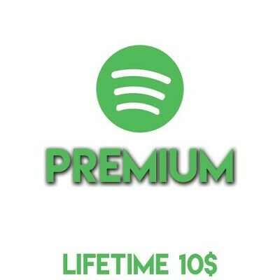 Spotify Premium Lifetime Upgrade [OWN ACCOUNT]  Fast Delivery - Warranty ✅