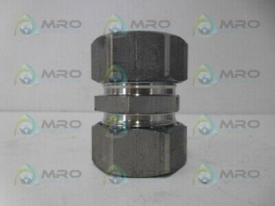Parker Eo-Dur 35-L High Pressure Hydraulic Coupling *New No Box*