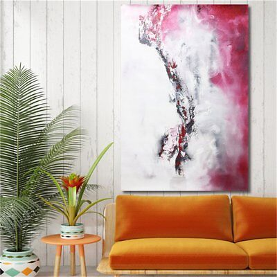 Huge Modern Abstract Canvas Oil Painting Art Print Home Wall Decor