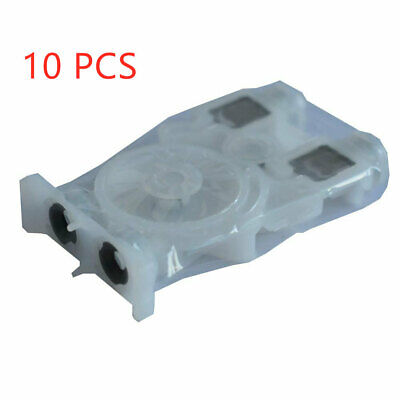 10PCS  Printhead Inkjet Damper for DX7 Roland FH-740/RA-640 BN-20 VS-640  RE-640