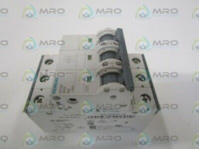 Siemens 5Sy4304-8 Circuit Breaker 400V *New No Box*