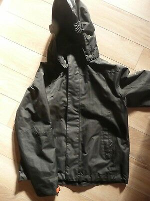 Coupe-vent imperméable Mac KINLEY, taille 10 ans