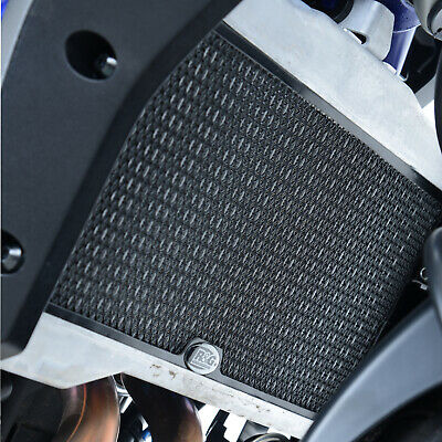 R&G Radiator Guard for Yamaha MT-07 13-16