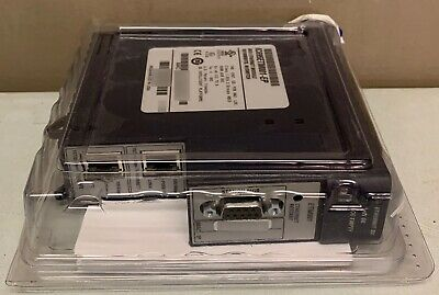 New Sealed GE Fanuc IC695ETM001-EP PACSystems RX3i Ethernet Module IC695ETM001