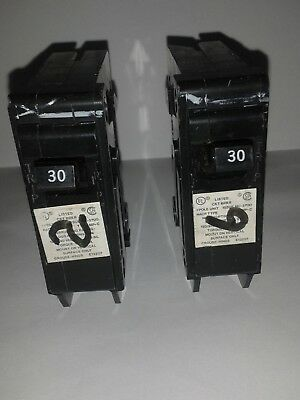 lot of 10 Crouse-Hinds MP150 Circuit Breaker 50 amp 1-pole Pack of 10