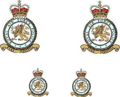 4 X  BRITISH TRANSPORT  POLICE WATERSLIDE DECAL IDEAL FOR CODE 3 MODELS