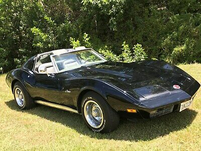 1974 Chevrolet Corvette 454 Big Block