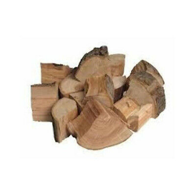 Outdoor Magic's Plum Wood Chunks 3kg pack