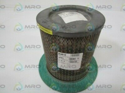 Ingersoll Rand Filter 39737473 (As Pictured) *New No Box*