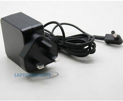 Genuine AJP Acer Aspire 3 A315 31 C8R1 Laptop 45W UK Wall Plug Adapter Charger
