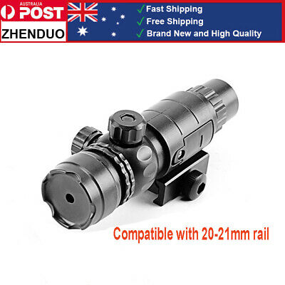 20-21mm Rail of Gel Ball Blaster Toy Hunting Airsoft Rifle Scope Sight Focus