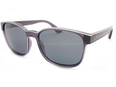 NORTH BEACH PIKE 70316//POL Polarised Anti-Reflective Sunglasses SAT BLACK//BROWN