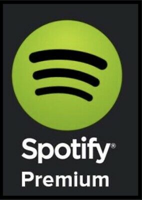 1 Year Guarantee Upgrade Your Own Account Spotify 1 Year Premium