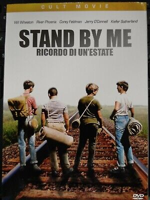 Dvd - STAND BY ME Ricordo di un'estate