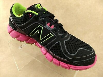 Nb Athletic 750 V1womens Sz Black Balance Pink 6 Shoes New Running I9YD2WEH