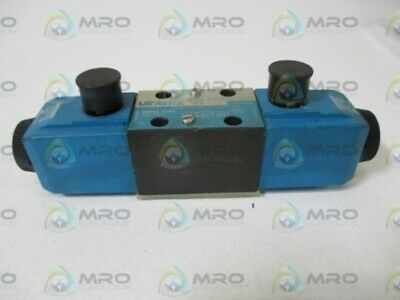 Vickers Dg4V-3-Oc-M-H7-60 Solenoid Valve * New No Box *