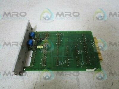Reliance 103844-755S Circuit Board  * Used *