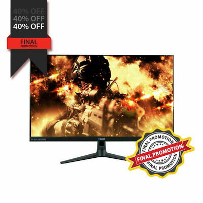 """Mbest SM270QHD165 HDR LED 165Hz 2560 x 1440 27"""" Gaming Monitor"""