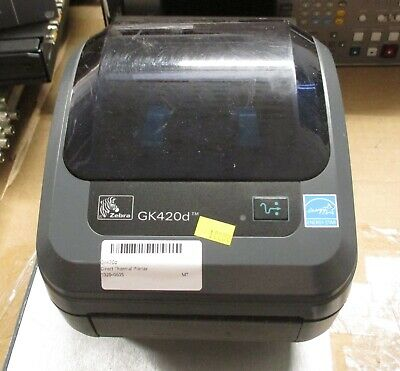 How To Find Ip Address Of Zebra Printer Gk420d