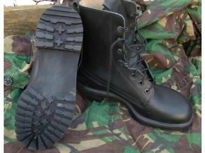 British Army Surplus Assault Boots - All Sizes Grade 1 - Cadet/cheap