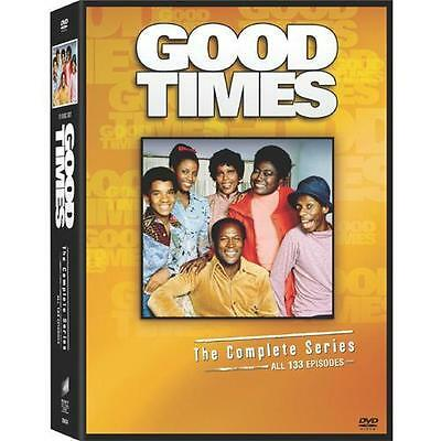 Good Times: The Complete Series [Slim Packaging]