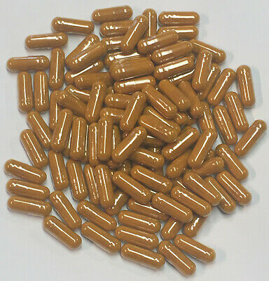 Turmeric and Black Pepper ( BioPerine ) Capsules 100% Natural Tumeric No Fillers