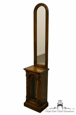 BUTLER FURNITURE Country French Accent Entryway Table w. Mirror